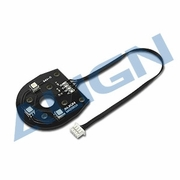 2205 Motor LED Mounts Board M425021XX