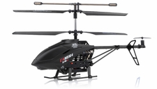 3-Channel  Helicopter UDI U13A  2.4Ghz w/ Video Camera RC Remote Control Radio