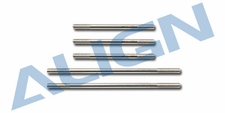 500EFL PRO Linkage Rod Set H50173