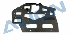 550L Carbon Fiber Main Frame(R)/2.0mm -H55B005XX
