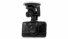 720P HD Car DVR camera with LCD monitor