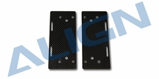 800E Auxiliary Battery Bottom Plate Set H80T012XX