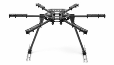 Aerosky C17 Professional UAV Hexacopter  6 Channel Kit