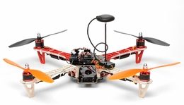 AeroSky P12    Quadcopter 4 Channel RTF w/ GPS RC Remote Control Radio