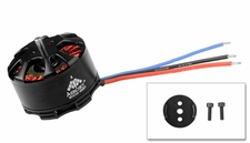 AeroSky Performance Brushless Multi-Rotor Motor MC4114 320KV