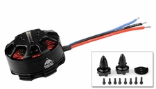 AeroSky Performance Brushless Multi-Rotor Motor MC4822,390KV