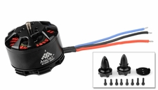 AeroSky Performance Brushless Multi-Rotor Motor MC4830,480KV 05M-18-MC4830-480KV-22P