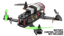 AeroSky ZMR250 Superlight Carbon Fiber KIT combo RC Remote Control Radio Quadcopter