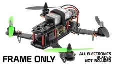 AeroSky ZMR250 Superlight Composite KIT quadcopter RC Remote Control Radio Quadcopter
