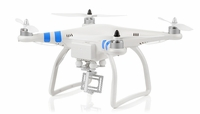 Aerosky X350 Quadcopter GPS 2.4ghz Ready to Fly Drone