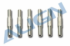 Aluminum Hexagonal Bolt H60032