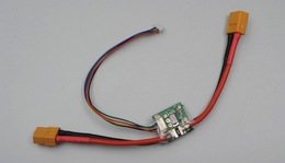 APM Power Module with XT60 05P-Cable-PowerModule-XT60