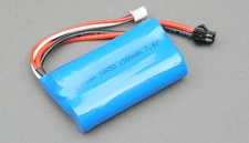 Spare Battery for Syma S33 Compatible RC Helicopters