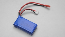 850mah 7.4V LiPo Battery (compatible with V262, V626, V333)