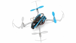 Blade Nano QX FPV BNF with SAFE Technology W/O Headset (BLH7280)