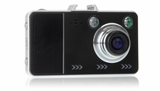 Car Camcorder Full 1080P HD DVR