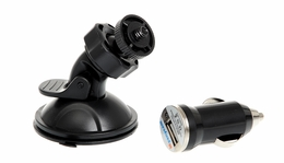 Car set for Mini WIFI IP Camera 78P-301-Wifi-IP-Cam