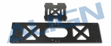 Carbon Bottom Plate/1.6mm H70043