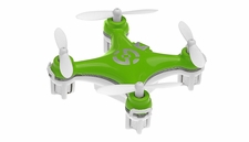 Cheerson CX-10 Micro Quadcopter Drone Ready to Fly 2.4ghz (Green) RC Remote Control Radio