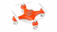 Cheerson CX-10 Micro Quadcopter Drone Ready to Fly 2.4ghz (Orange)