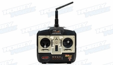Dynam 4 Channel 2.4Ghz Transmitter