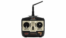 Dynam 4 Channel 2.4Ghz Transmitter 60P-4CH-24GHZ-TX