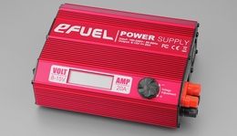 eFuel 20A 15V Power Supply