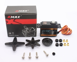 EMAX ES9207 rotor tail servo for 450 helicopters 66P-219-ES9207-450-Tail-Servo