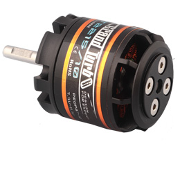 EMAX GT2215-12 905kv Brushless Motor for Airplanes GT Series Electric Brushless Motor Nitro Gas Replacement Conversion 66P-161-GT2215-12-KV905