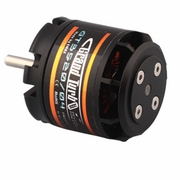EMAX GT3520-04 1150kv Brushless Motor for Airplanes GT Series Brushless Motor Nitro 25 Power Equivalent Replacement Electric Conversion 66P-181-GT3520-04-KV1150