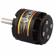 EMAX GT4020-07 620kv Brushless Motor for Airplanes GT Series Brushless Motor Nitro 46 Power Equivalent Replacement Electric Conversion