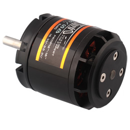 EMAX GT5345 -09 170kv Brushless Motor for Airplanes GT Series Brushless Motor Nitro 160 Power Equivalent Replacement Electric Conversion 66P-193-GT5345-09-KV170