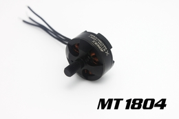 EMAX MT1804 2480kv Motor for Quad (CCW Thread) 66P-144-MT-1804-2480KV-CCW-thread