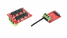 EMAX Power board 30A for EMAX Simon 4in1 ESC