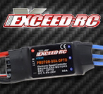 Exceed RC ESC Series