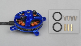 Exceed RC Legend Motor 2402-2350KV for Light Weight Planes & Small Quads 86MC213-2402-2350Kv