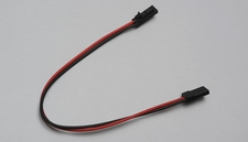 FPV Transmitter Power Cable with male Futaba style plug 05P-FPV225-PowerWire-10V