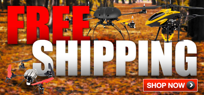 FALL INTO A NEW HOBBY. SHOP FREE SHIPPING ITEMS!