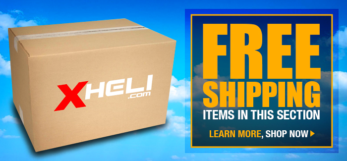 Enjoy Free Shipping On RC Drones, RC Helicopters, RC Quadcopters in this Section