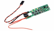 Front ESC for the red ones 05H533-X350-ESC-Red