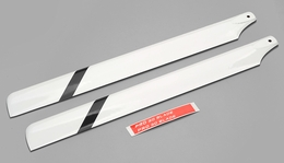 FRP main blade for electric 450 helicopter(325mm) EXI-Pro-3252