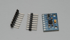 GY-521 MPU-6050 Gyroscope Module for Arduino