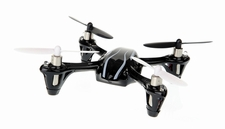 Hubsan X4 H107 Spare Parts
