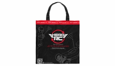 Hero RC Shopping Bag