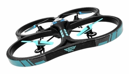 Hero RC  XQ-5 V626 UFO Drone 4 Channel 6 Axis Gyro Quadcopter 2.4ghz Ready to Fly RC Remote Control Radio UAV