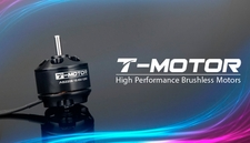 High Performance Brushless T-Motor AS2208 1260kv for Airplane