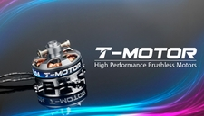 High Performance Brushless T-Motor AT2204 1850kv for Airplane