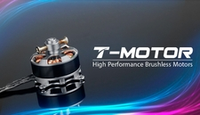High Performance Brushless T-Motor AT2206 1500kv for Airplane