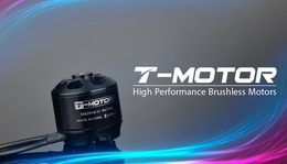 High Performance Brushless T-Motor MS2814 710KV for Airplane