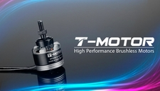 High Performance Brushless T-Motor MT2208 1100kv for Copter